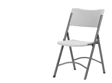 Sillas y mesas plegables alquiler de mobiliario para eventos for Sillas y mesas plegables